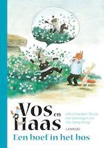 Vos en Haas - Een boef in het bos - Sylvia Vanden Heede, Thé Tjong-Khing (ISBN 9789401458498)