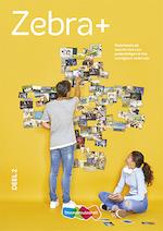 Zebra+ Werkboek deel 2 inclusief voucher (ISBN 9789006978216)