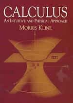 Calculus - Morris Kline (ISBN 9780486404530)