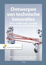 Ontwerpen van Technische Innovaties(e-book) - Inge Oskam (ISBN 9789001880606)