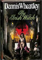 The Irish Witch - Dennis Wheatley (ISBN 9780091162306)