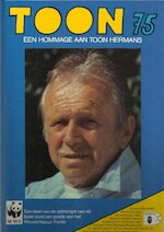Toon 75 - Zonder Schrijver (ISBN 9789051351354)