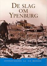 De slag om Ypenburg mei 1940 - E.H. Brongers (ISBN 9789072520166)