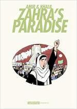 Zahra's Paradise - Amir, Khalil (ISBN 9782203035416)