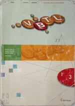 VBTL 3 - Getallen en Analytische meetkunde - Leerweg 4 - Unknown (ISBN 9789048609192)