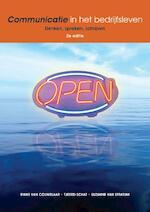 Communicatie in het bedrijfsleven - Rinke van Couwelaar, Tjeerd Schat, Suzanne van Stratum (ISBN 9789043024228)