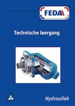 Hydrauliek + CD-ROM - R. van den Brink (ISBN 9789066748361)