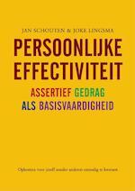 Persoonlijke effectiviteit - Jan Schouten, Joke Lingsma (ISBN 9789058712967)
