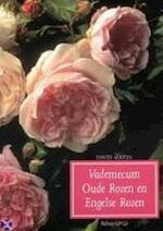 Vademecum oude rozen en Engelse rozen
