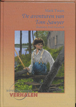 De avonturen van Tom Sawyer - Mark Twain (ISBN 9789076268453)
