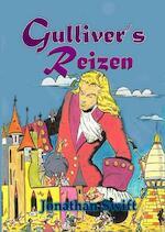 Gulliver's reizen - Jonathan Swift (ISBN 9789491872099)
