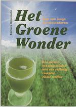 Het Groene Wonder - Barbara Simonsohn (ISBN 9789073798762)