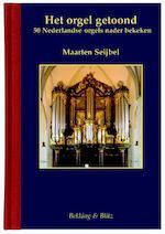 Het orgel getoond