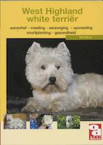 Westhighland White terrier (ISBN 9789058210593)