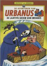 De laatste dagen van Urbanus - Urbanus, W. Linthout (ISBN 9789002202957)