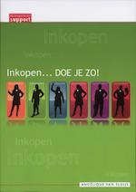 Inkopen Doe je zo! - Angelique Sluijs, Angélique van Sluijs (ISBN 9789013068337)