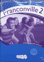 Cahier d'exercices A/B - B. Nap, Bert Nap, W. Bakker-van de Panne, Wilma Bakker-van de Panne, L. Knoester (ISBN 9789006181951)