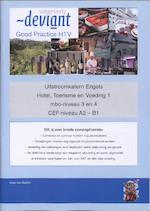 Uitstroomkatern Hotel, Toerisme en Voeding 1 - Kees van Daalen (ISBN 9789076944487)