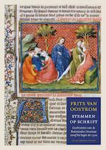 Stemmen op schrift - Frits van Oostrom (ISBN 9789035139961)
