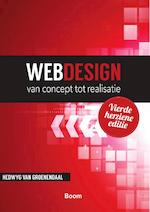 Webdesign - Hedwyg van Groenendaal (ISBN 9789462450363)