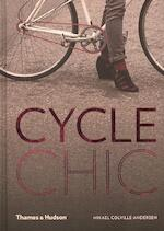 Cycle Chic - Mikael Colville-Andersen (ISBN 9780500516102)
