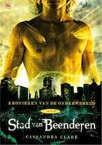 Stad van beenderen - Cassandra Clare (ISBN 9789044337624)