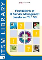 Foundations of IT service management (ISBN 9789087538279)