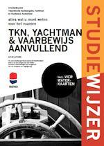 Studiewijzer theoretische kustnavigatie, Yachtman en vaarbewijs aanvullend - Ben Ros (ISBN 9789491173097)