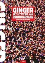 Ginger - Jacky Colliss Harvey (ISBN 9789089896513)