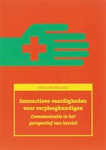 Interactieve vaardigheden voor verpleegkundingen - Okko Brunklaus (ISBN 9789043015158)