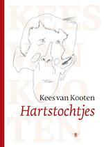 Hartstochtjes - Kees van Kooten (ISBN 9789023468981)