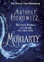 Moriarty - Anthony Horowitz (ISBN 9781409129509)