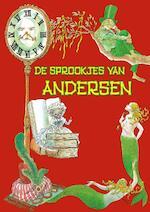 De sprookjes van Andersen - Hans Chris Andersen, Hans Christian Andersen (ISBN 9789036625852)