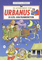 De ezel van Frankenstein - Willy Linthout, Urbanus (ISBN 9789002203299)