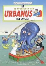 Het oud zot - Willy Linthout, Urbanus (ISBN 9789002211522)