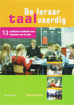 De leraar taalvaardig - R. Berends, Harry Paus, Harry Paus (ISBN 9789023243182)