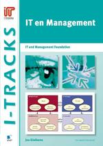 IT en management (ISBN 9789087530983)