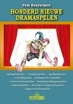Honderd nieuwe dramaspelen - P. Rooyackers (ISBN 9789073207738)
