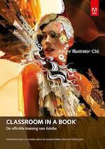 Adobe illustrator CS6 (ISBN 9789043030243)