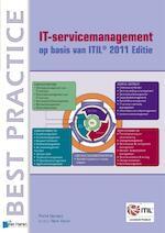 IT-servicemanagement op basis van ITIL® / 2011 Editie - Pierre Bernard (ISBN 9789401805155)