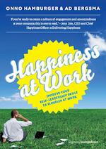 Happiness at work - Onno Hamburger (ISBN 9789461275301)