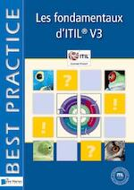 Les fondamentaux d'ITIL V3 - Arjan de Jong (ISBN 9789087538071)