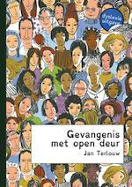 Gevangenis met open deur - Jan Terlouw (ISBN 9789491638756)