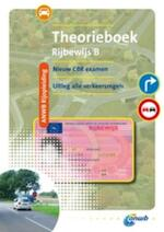 Theorieboek Rijbewijs B - Unknown (ISBN 9789018028190)