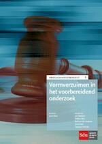 Vormverzuimen - Joost Nan (ISBN 9789012396295)