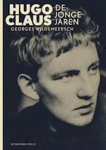 Hugo Claus, de jonge jaren - Georges Wildemeersch (ISBN 9789463100502)