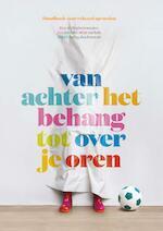 Van achter het behang tot over je oren - Roos Schlikker (ISBN 9789021560243)