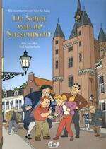 De Schat van de Sassenpoort - Arie van Vliet, Paul Reichenbach (ISBN 9789078718086)