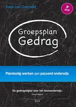 Groepsplan gedrag - Kees van Overveld (ISBN 9789491806742)