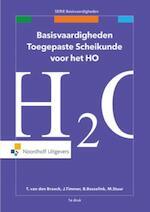 Basisvaardigheden toegepaste scheikunde HO